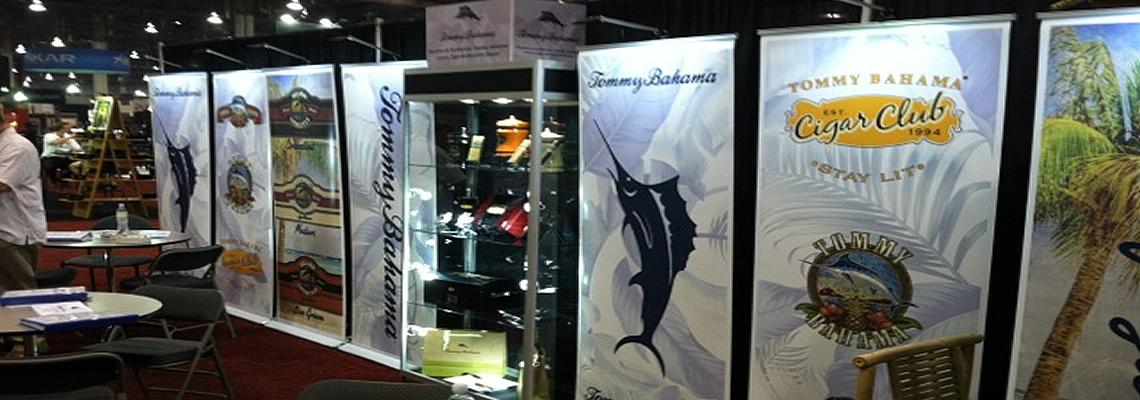 9182944ac29 Island Lifestyle Importers Staff. Tommy Bahama Luxury Cigar Accessories